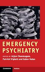 Emergency Psychiatry (Cambridge Medicine Hardcover)