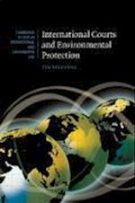 International Courts and Environmental Protection (Cambridge Studies in International And Comparative Law, nr. 62)