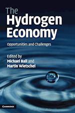The Hydrogen Economy af Michael Ball, Martin Wietschel