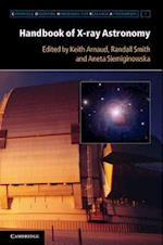 Handbook of X-ray Astronomy (Cambridge Observing Handbooks for Research Astronomers, nr. 7)