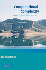 Computational Complexity af Oded Goldreich