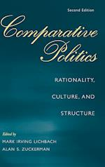 Comparative Politics (Cambridge Studies in Comparative Politics)