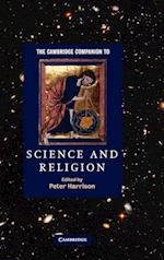 The Cambridge Companion to Science and Religion af Peter Harrison