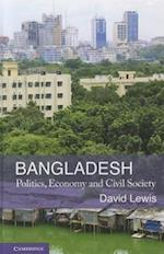 Bangladesh: Politics, Economy and Civil Society af David Lewis