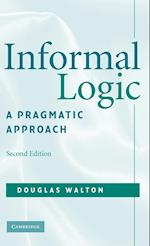 Informal Logic af Douglas Walton