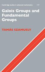 Galois Groups and Fundamental Groups (CAMBRIDGE STUDIES IN ADVANCED MATHEMATICS, nr. 117)