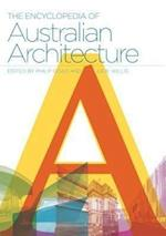 The Encyclopedia of Australian Architecture af Julie Willis, Philip Goad