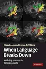 When Language Breaks Down