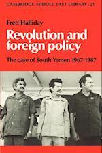 Revolution and Foreign Policy af Avi Shlaim, Basim Musallam, Michael C Hudson