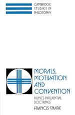 Morals, Motivation, and Convention