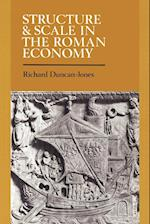 Structure and Scale in the Roman Economy