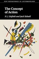 The Concept of Action (New Departures in Anthropology)