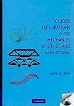 Guided Explorations of the Mechanics of Solids and Structures (Cambridge Aerospace Series, nr. 25)
