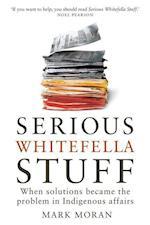 Serious Whitefella Stuff