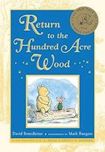 Return to the Hundred Acre Wood af David Benedictus