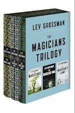 The Magician's Trilogy
