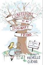 Confessions of an Imaginary Friend af Michelle Cuevas