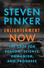 Enlightenment Now af Steven Pinker