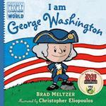 I am George Washington (Ordinary People Change World)