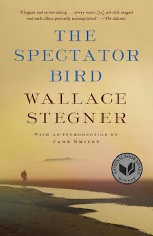 Bog, paperback The Spectator Bird af Wallace Earle Stegner