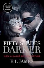 Fifty Shades Darker (Fifty Shades of grey)