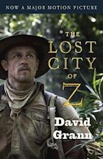 The Lost City of Z (Vintage Departures)