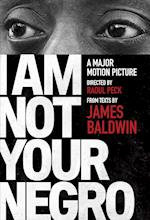 I Am Not Your Negro (Vintage International)