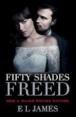 Fifty Shades Freed (Fifty Shades of grey)