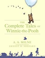 The Complete Tales of Winnie-the-pooh af Ernest H Shepard, A A Milne