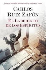 El laberinto de los espiritus / The Labyrinth of Spirits