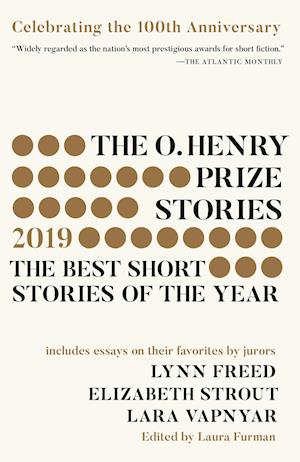 The O. Henry Prize Stories #100th Anniversary Edition (2019)