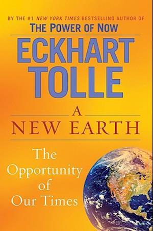 Bog, hardback A New Earth af Eckhart Tolle