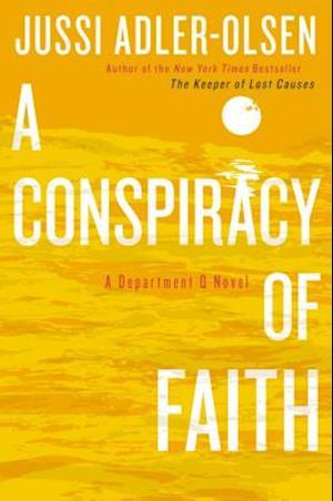 Bog hardback A Conspiracy of Faith af Jussi Adler-Olsen