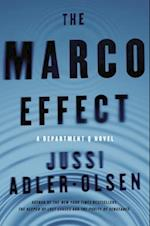 The Marco Effect (Department Q Novels)