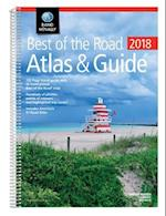 Rand Mcnally 2018 Best of the Road Atlas & Guide (Rand McNally Road Atlas and Travel Guide)