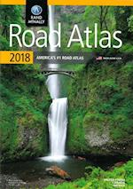Rand McNally Road Atlas 2018 (Rand McNally Road Atlas: United States, Canada, Mexico)