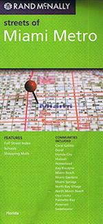 Miami Metro, Rand McNally Streets of