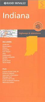 Indiana ca. 1:610.000