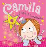 Camila, el Hada de los Pastelillos