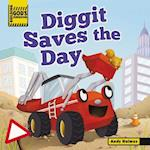 Diggit Saves the Day (Building Gods Kingdom)
