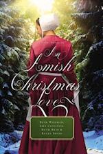 Amish Christmas Love
