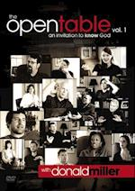Open Table Participant's Guide, Vol. 1: An Invitation to Know God