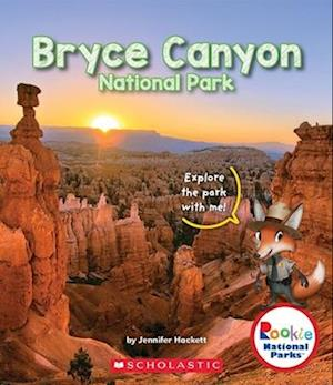 Bryce Canyon National Park (Rookie National Parks)