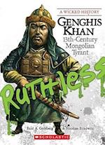 Genghis Khan (Wicked History Paperback)