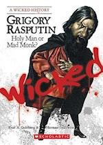 Grigory Rasputin (Wicked History)