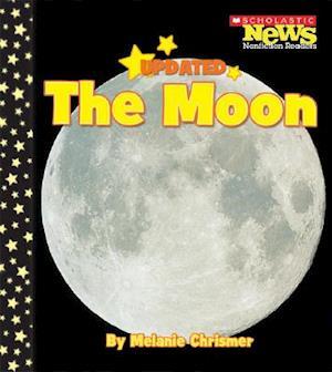 Bog, paperback The Moon af Melanie Chrismer