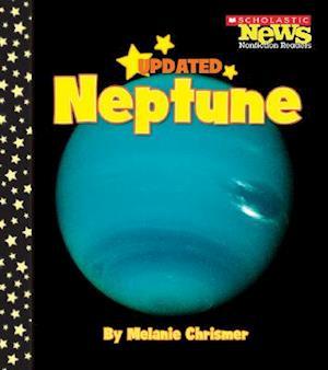 Bog, paperback Neptune af Melanie Chrismer