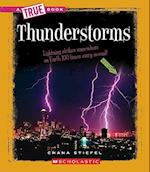Thunderstorms af Chana Stiefel