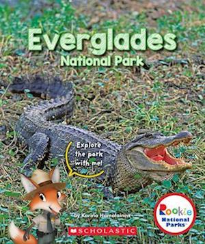 Everglades National Park (Rookie National Parks)