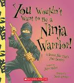 You Wouldn't Want to Be a Ninja Warrior! (You Wouldn't Want to)